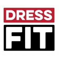 Fitness oblečení dámské - dressFIT e271e8043d